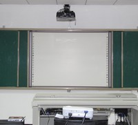 Supply cheap infrared electronic whiteboard multi touch board / interactive board / Smart Whiteboard smartboard for education