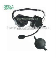 Two way radio headsets earpieces HRE-5050