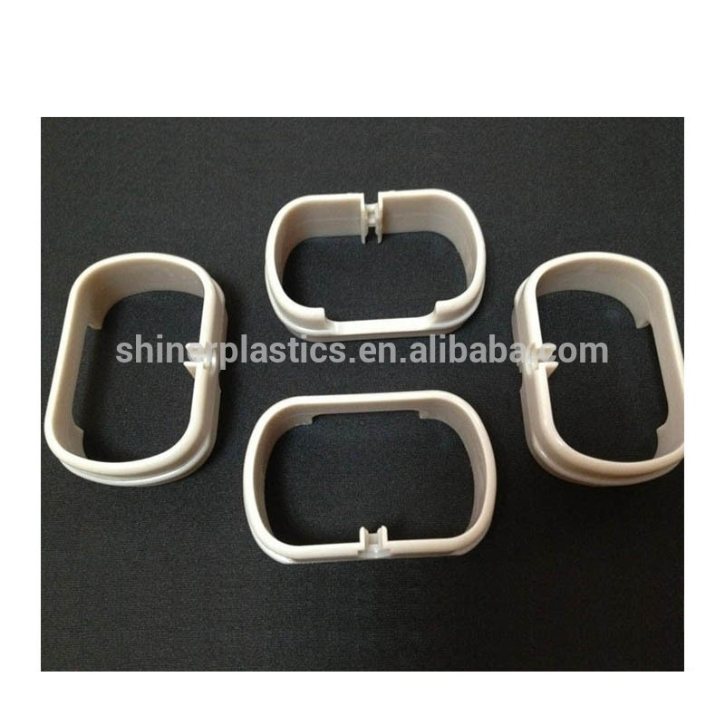 high quality medical equipment custom-made plastic injection moulding Parts