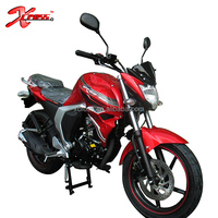 150cc Sport bikes Chinese Cheap Racing Motorcycles with Tubeless Tires and Digital Meter For Sale Fly 150