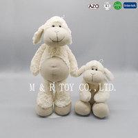2016 New Birthday Gifts Plush Lamb Toys Custom Plush Toys Husky