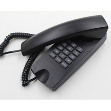 corded Trim line telephone cheap phone wall mounted telephone