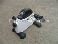 New designed Mini cycle exercise bike as seen on tv