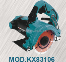 1200W / 1500W Marble Cutter Of Concrete Cutting Circular Saw (KX83106)