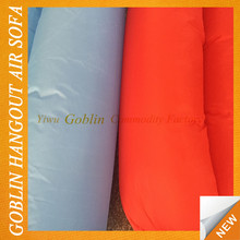 GBEY-025 promotion Gift Advertising inflatable lazy bed for adult/kid protable air bed/laybag inflatable sofa/inflatable laybag