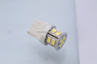 CAR T20 Auto LED lamp 14SMD 5730 Turning and Brake light Wedge Bulb
