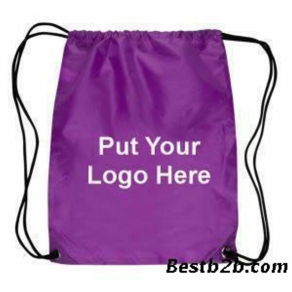 Cheap Custom Drawstring Bags No Minimum - Buy Drawstring Bag,Cheap ...