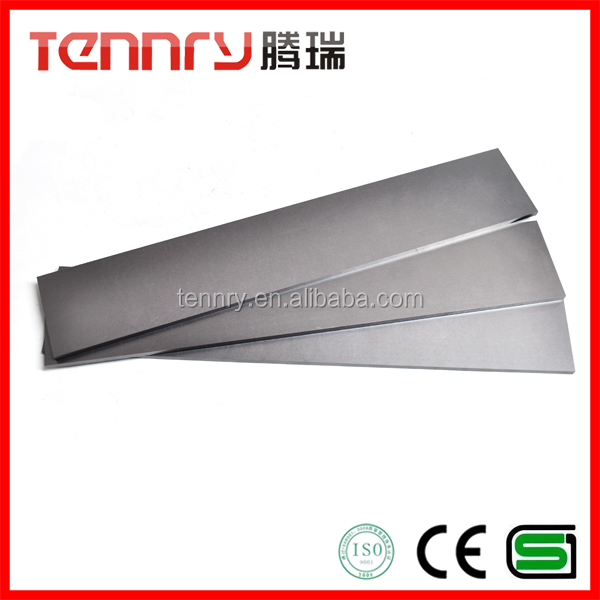Impregnating Carbon Graphite Blade For Pump