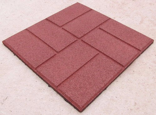 New Interlocking Rubber Driveway Pavers Lowes Buy Rubber