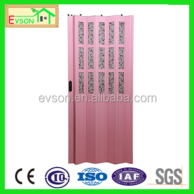PVC Interior Sliding Door Price