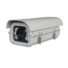 Traffic Number Plate Control Camera