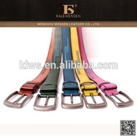 Professional Leather Belt Extension