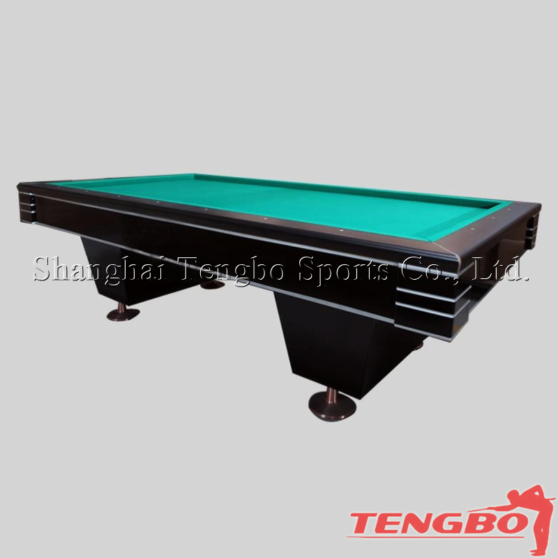 Genius carom game 4 ball billiard table
