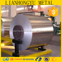 top quality 410 stainless steel coils and sheets 0.5mm thickness