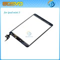 digitizer touch glass front panel for ipad mini 3