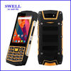 unlocked verizon SWELL N2 3g walkie talkie NFC dual sim rugged military intrinsically safe cellular non camera android 6.0
