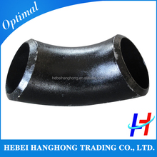 Carbon steel elbow joint pipes