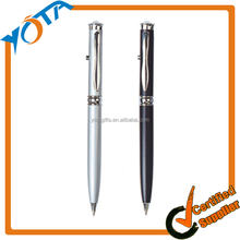 Exclusive metal ballpoint pen