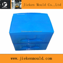 plastic storage cabinet drawer injection mould