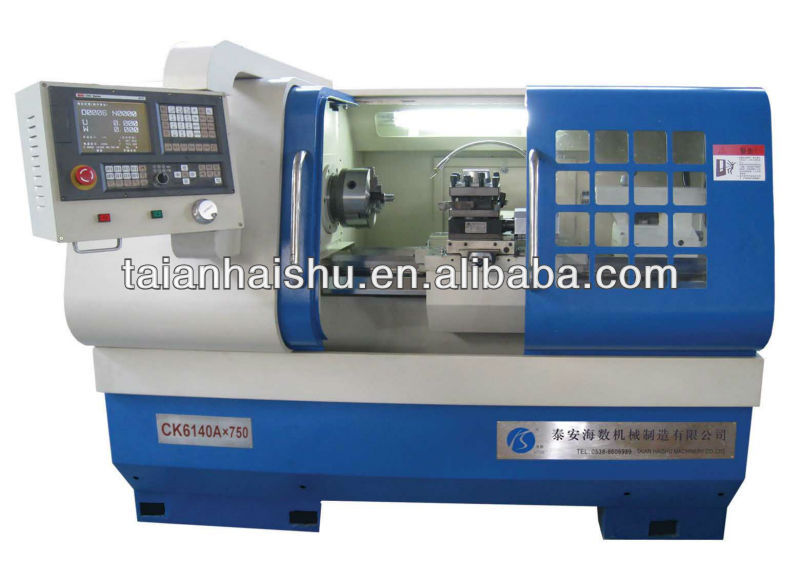 CK6140A CNC Lathe machine/Price/Specification
