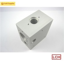 Best cnc machining manufacturer custom milling machined northpole limited canopy parts
