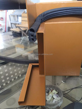 EPDM seal strip rubber extrusion products