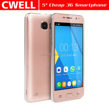 free sample phone Alps A1 5.0 Inch Capacitive Touch Screen cheap cell phone