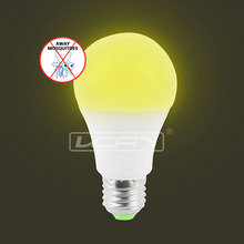 E27 6w/10W/12W Lamp Smart A19 Led Bulb Mosquito Repellent Light Bulb