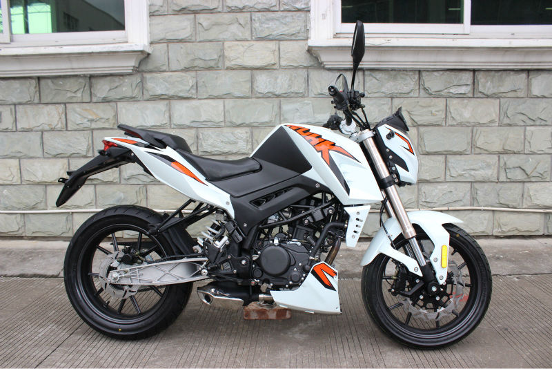 EEC&EPA 300CC super sports racing motorcycle