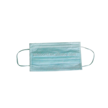 Surgical Face Mask Dental Doctor Disposable Dust Filter Mouth Cover