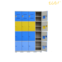 ABS Plastic Cabinet