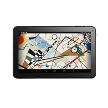 Android 4.2 Actions quad Core 10.1 inch user manual mid tablet pc