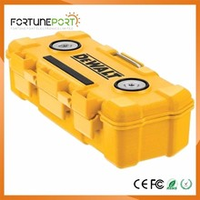 Tool Box Shape Usb Flash Drive 8Gb Bulk In PVC material with Brand Logo Embossed