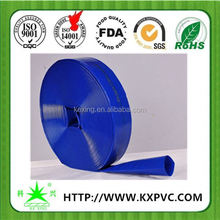 China factory cheap hdpe structured wall irrigation pipe