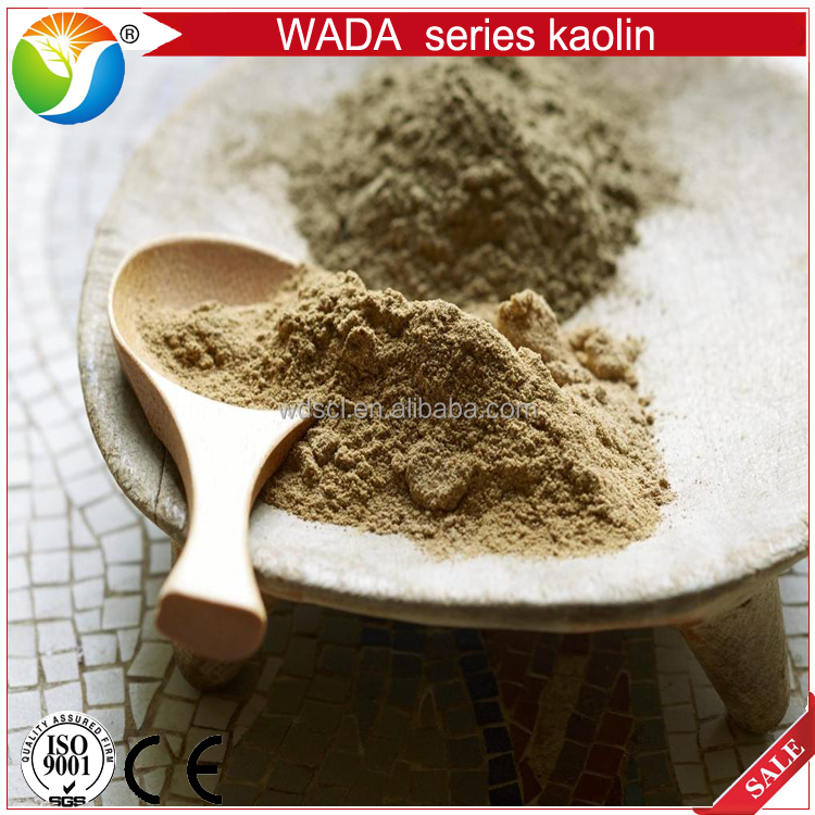 Kaolin Raw Materials for Refractory Application Kaolin / Washed Kaolin Clay