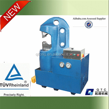 Steel Wire Rope Sling Hydraulic Press Machine 600T