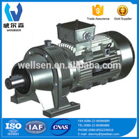 WB series mini cycloidal speed reducer