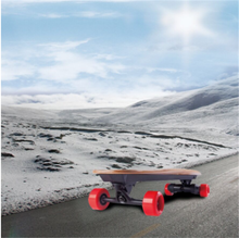 Factory Cool Electric Balancing Hoverboard with 4 Wheels