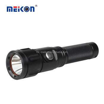 China Manufacturers Aluminum Alloy High Quality Diving Powerful Led Flashlight