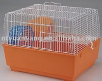 Wire Hamster Cage Wholesale Luxury Metal Hamster Cage