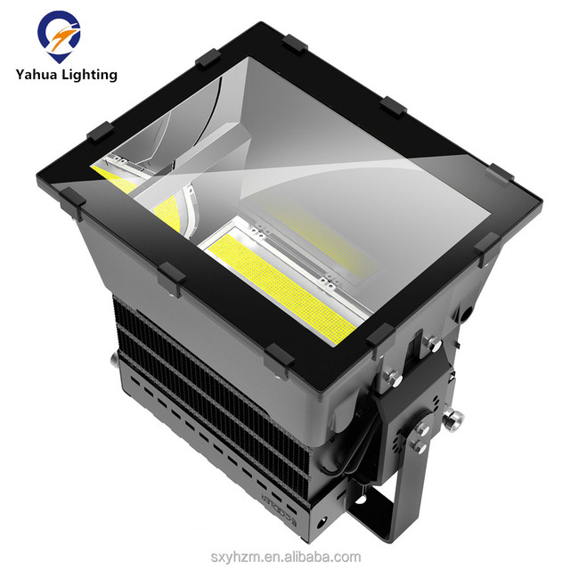 2000w metal halide floodlight stadium fixture replacement 1000w led floodlight