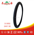 Good quality bicycle tire/bike tire/city bike tire 24x1.50