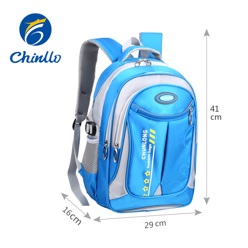 wholesale active used custom retail school bags