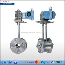 Throttling device SS304 hole-board flowmeter