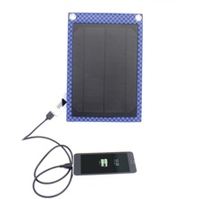5W Backpack Foldable Reinforced and Waterproof Solar Panel