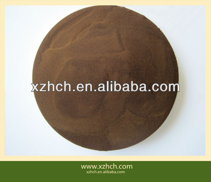 Chemical sodium lignosulfonate ceramic for crafts