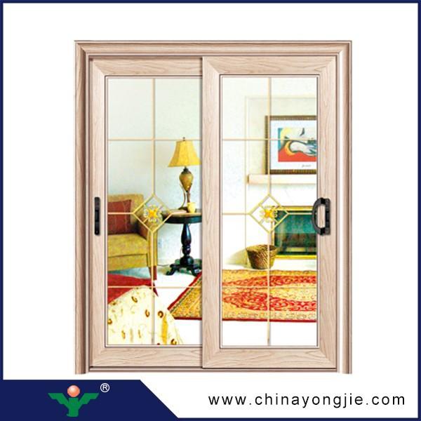 china new design interior door used sliding glass doors sale for balcony buy used sliding. Black Bedroom Furniture Sets. Home Design Ideas