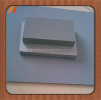 High impact Engineering Hard Plastic PVC sheet