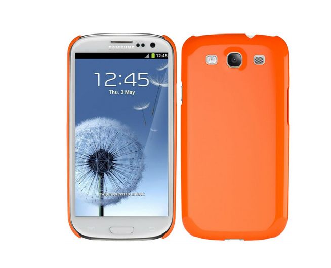Ringke Slim Phone Case For Galaxy S3