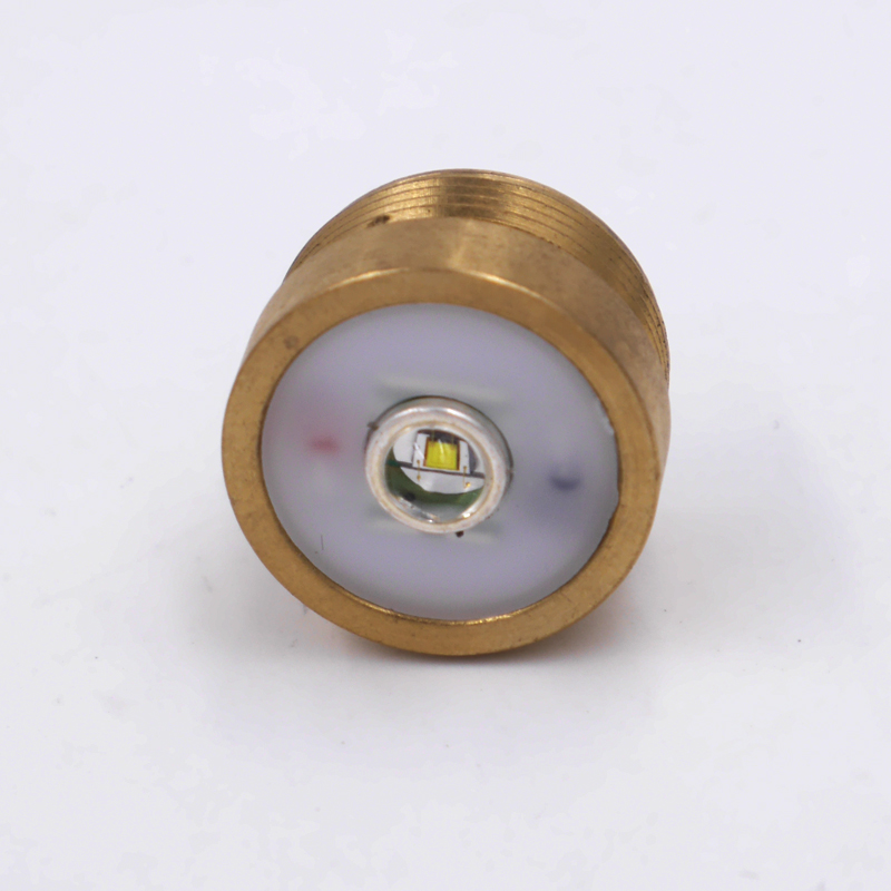 1/3/5 mode CREE Q5 LED Module Emitter Drop in For HS-802 LED Hunting Flashlight LED Lamp Replacement Bulb